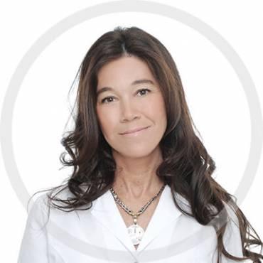 Dra. Karina Laugero