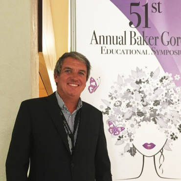 51 Annual Baker Gordon Educational Symposium