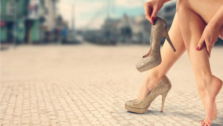 El problema de las piernas cansadas en verano